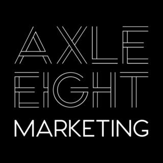 Axle Eight Logo