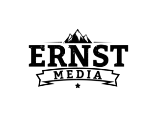 Ernst Media Logo