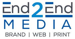 End2end Media Logo