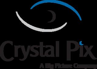 Crystal Pix Inc. Logo