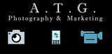 Atg photography   marketing logo