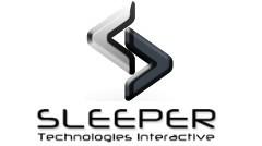 SLEEPER Technologies Interactive Logo