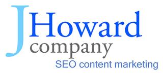 J Howard Company Logo