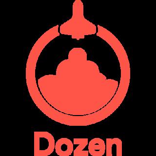 Dozen Software Logo
