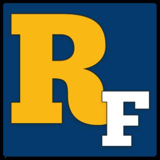Rank Foundry Logo