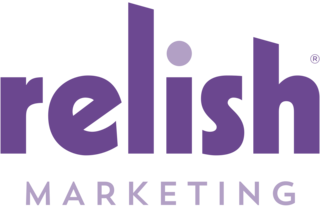 Relish Marketing Logo