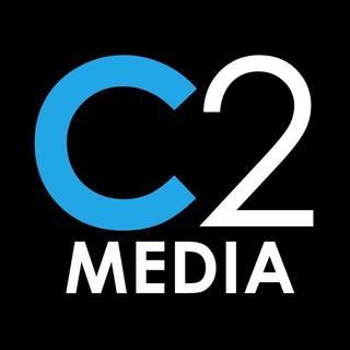 C2 MEDIA Logo
