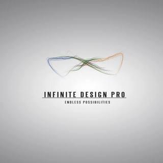 Infinite Design Pro Logo