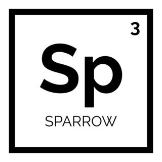Sparrow Websites Logo
