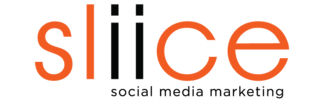 Sliice Marketing Logo