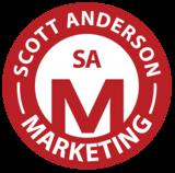 Scott anderson marketing logo