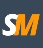 Sm logo dark