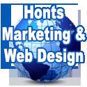 Honts Designs Logo