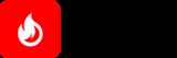 Full logo blk