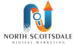 North Scottsdale Digital Marketing Logo