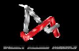 Daa logo metallic final