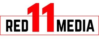 Red 11 Media Logo