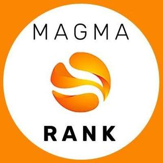 Magma Rank Logo