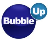 BubbleUp Logo