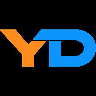 Y'all Digital Logo