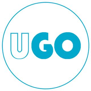 UGO Media Logo