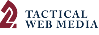Tactical Web Media Logo