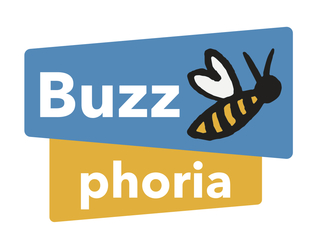 Buzzphoria Public Relations and Influencer Marketing Logo