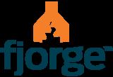 Fjorge logo color
