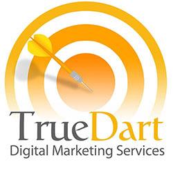 True Dart LLC Logo