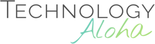 Technology Aloha Logo