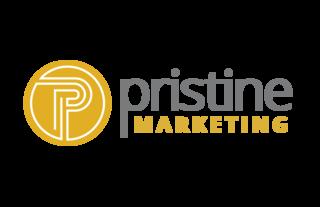 Pristine Marketing Logo