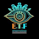 E.t.f logo