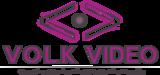 Volk video logo v8 %28outlines%29
