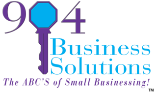 904 Business Solutions Logo