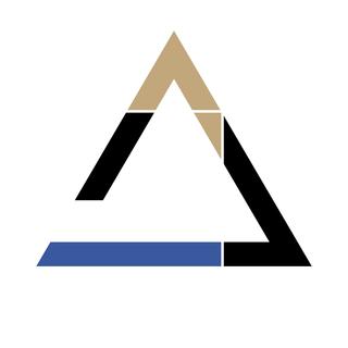 Laszlo Media Group  Logo