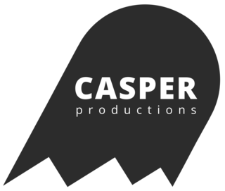 Casper Productions Logo