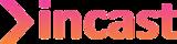 Logo incast