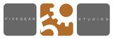 5gear logo outlines 2016