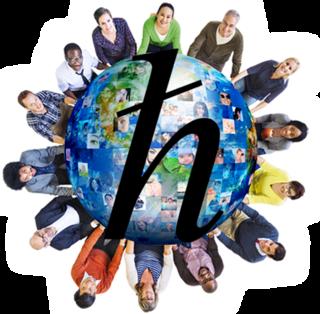 Planck Social Media Agency LLC Logo