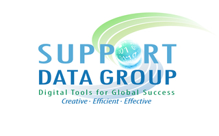 Support Data Group Logo