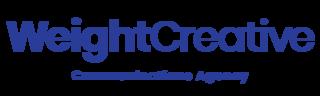 Weight Creative Logo