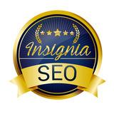 Insignia seo agency logo  facebook