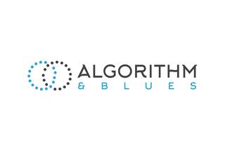 Algorithm n' Blues Logo