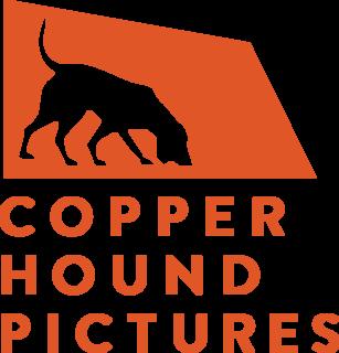 Copper Hound Pictures Logo
