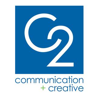 C2 Communication + Creative Logo