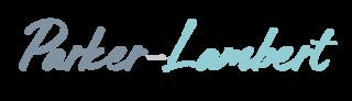 The Parker-Lambert Agency Logo