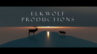 ElkWolf Productions Logo