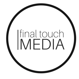 Final Touch Media Logo