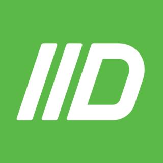 Data Driven Design Logo