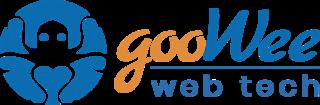 gooWee Logo